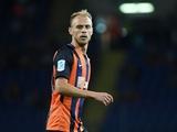 Сергей Болбат: «Попадание в сборную — серьезный вызов для меня»