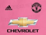 Выездной комплект формы «Манчестер Юнайтед» в новом сезоне будет розовым (ФОТО)