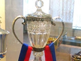 Финал Кубка России—2010 состоится в Ростове