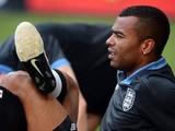 Англия потеряла Эшли Коула?