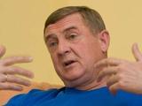 Владимир БЕССОНОВ: «Я — футбольный националист, а с недавних пор не только футбольный»