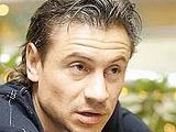 Андрей КАНЧЕЛЬСКИС: «О том, чтобы попасть в киевское «Динамо», мечтал с детства»