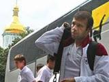 «Рубин» привез в Киев 19 футболистов