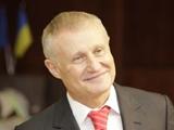 Григорий СУРКИС: «Стараюсь поддерживать здоровый дух в здоровом теле»