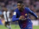 «Барселона» заплатит «Боруссии» 40 миллионов в случае продажи Дембеле зимой