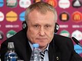 Григорий СУРКИС: «Украина имеет шанс принять матчи Евро-2020»