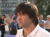 Сергей Коновалов вошел в тренерский штаб «Тернополя»