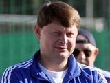 Андрей ШМОРГУН: «В первой команде «Динамо» три врача»