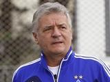 Андрей БАЛЬ: «Некоторые игроки, которые по своему уровню не подходят «Динамо», покинут команду»