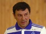 Сергей БЕЖЕНАР: «Решение Фоменко возглавить сборную заслуживает уважения»