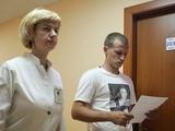 Врач «Динамо» Леонид МИРОНОВ: «Почти все здоровы»