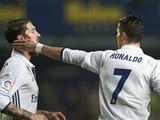 Рамос в этом сезоне еврокубков забил больше, чем Роналду