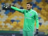 Денис Бойко: «В «Динамо» все супер, никакого негатива»