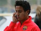 «Милан» интересуется Алькантарой