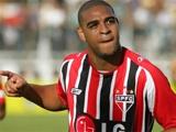 Три немецких клуба следят за Адриано