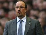 Бенитес хочет вернуться в «Ливерпуль»
