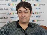 Павел ШКАПЕНКО: «Динамо» прогрессирует и прибавляет»
