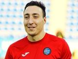 Заури Махарадзе: «Отец одобрил мое решение выступать за сборную Грузии»