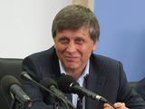 Гендиректор «Черноморца»: «Россия принимает решения без Украины»