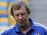 «Динамо» возвращалось в Киев без Юрия Сёмина