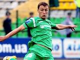 Андрей Ткачук покидает «Карпаты»