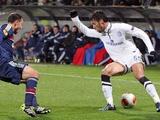 «Лион» — «Черноморец» — 1:0. После матча. Григорчук: «Горжусь своей командой и очень доволен ею»