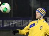 Андрей Ярмоленко: «Надеюсь и верю в успех в матчах против Франции»