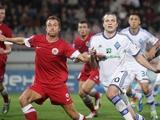 «Динамо» — «Ильичевец»: прямая ВИДЕОтрансляция