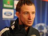 Александр Кучер: «Своей игрой я создаю о себе мнение»