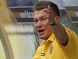 Олег БЛОХИН: «Надо было раньше определиться с главным тренером сборной»