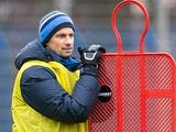Сергей Семак: «Спаллетти оставил мне свисток»