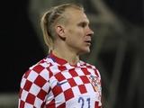 Домагой Вида: «Хорватия должна воспользоваться оставшимися шансами»