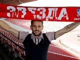 Нинкович заработает в «Црвене Звезде» 280 тыс евро за сезон