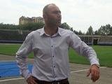 Владимир Ковалюк: «К счастью, не все наши футболисты такие, как Тимощук»