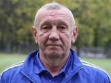 Сергей ЖУРАВЛЕВ: «На легкую прогулку в Луганске рассчитывать не приходится»