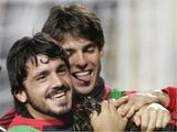 Гаттузо считает, что Кака может быть полезен «Милану»