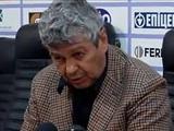 Мирча Луческу оказывается пошутил