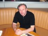 Иван ЯРЕМЧУК: «Мне уже удается нажимать на стоп-кран»