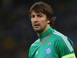 Александр ШОВКОВСКИЙ: «Футбол — это моя жизнь» (ВИДЕО)