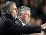 Анчелотти сменит Моуринью в «Реале»?