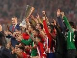Испанские команды выиграли 12 из 13 последних европейских кубков