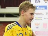 В новой молодежной сборной — шестеро динамовцев