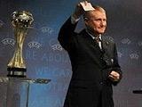 Григорий Суркис провел жеребьвки Евро-2011 (U-17) и Евро-2011 (U-19)