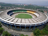 Официально. Финал ЧМ-2014 пройдет на стадионе «Маракана»