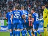 Андрей Шахов: «Динамо» упустило возможность стать чемпионом из-за самоуверенности и отсутствия опыта»