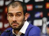 Хосеп Гвардиола: «Во всех ведущих чемпионатах выступает по 20 команд»