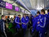 «Динамо» отправилось на второй сбор в Марбелью. В составе 27 футболистов