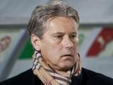 Леонид Буряк: «Грандам приходится серьезно напрягаться»