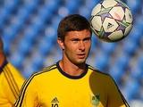 Андрей ОБЕРЕМКО: «При Лобановском у меня был шанс заиграть в «Динамо»