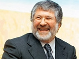 Игорь Коломойский: «Пусть Каниболоцкий сидит на лавке «Шахтера» за те же деньги»
